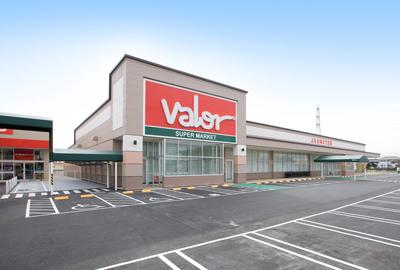 20130404valor - バロー/岐阜市の鏡島店を建て替え