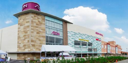 20131227ionvitnam 500x248 イオン/ベトナムホーチミン市に1月11日、イオンモールオープン