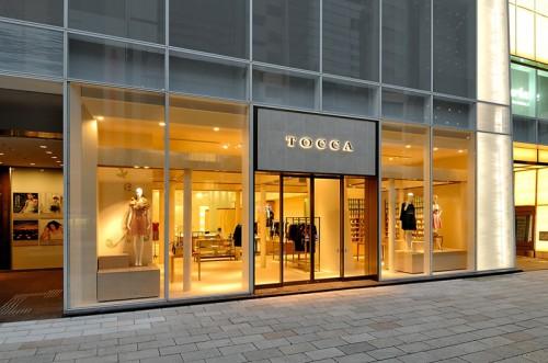 TOCCA STORE 銀座店