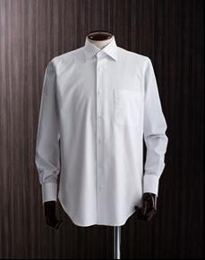 リミテッドエディションIYコラボ紳士ドレスシャツ