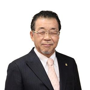 安田隆夫氏