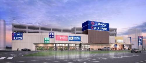 船橋花輪インター店