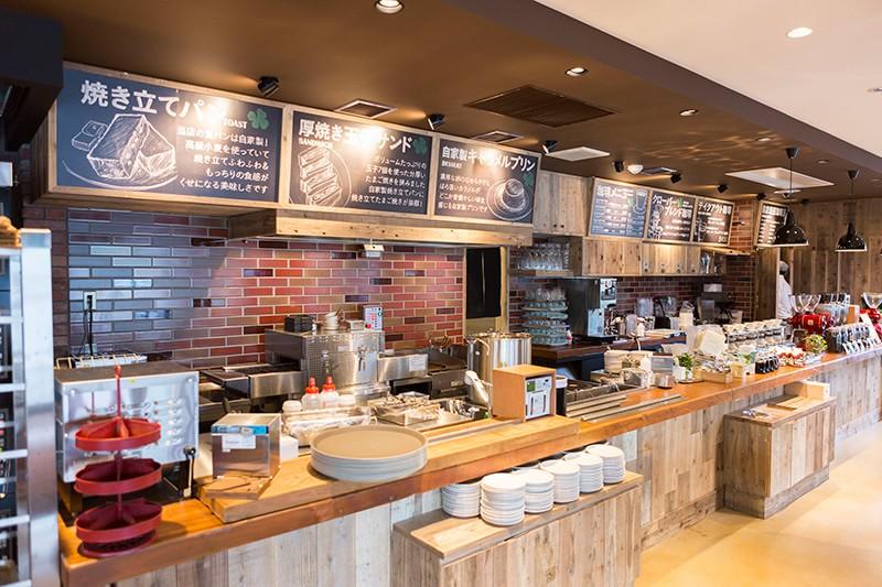 トリドール/郊外型カフェを積極出店 (2015 05 19) 流通ニュース
