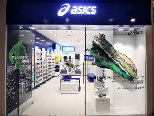 ASICS Grand Indonesia