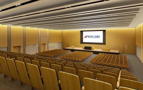 大会議室のイメージ