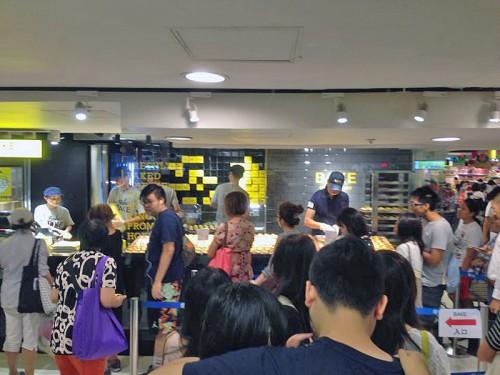 香港SOGO店