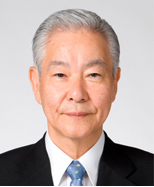 亀井淳新社長