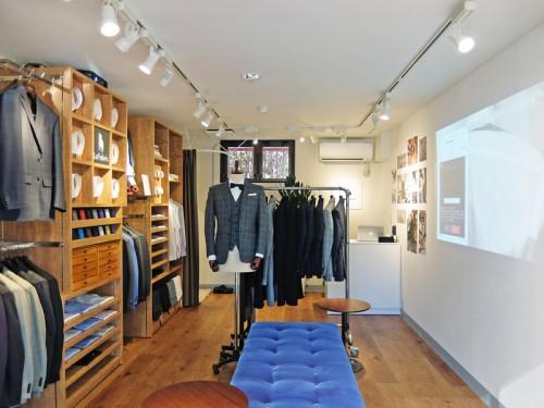 20160114lafabric 2 500x375 - La Fabric/カスタムオーダーのファッション通販、渋谷に初の実店舗
