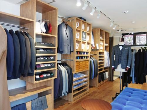 20160114lafabric 4 500x375 - La Fabric/カスタムオーダーのファッション通販、渋谷に初の実店舗