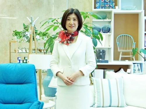 20160204otsuka 2 500x375 - 大塚家具/新宿ショールーム全面リニューアル、小物・中価格帯商品強化