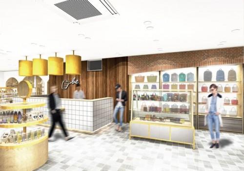東急ハンズ/ハンズ ビーとハンズカフェ、兵庫県に初出店