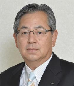 新社長の岩瀬氏