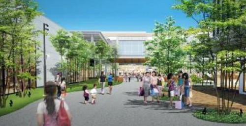 イオンモール今治新都市のイメージ