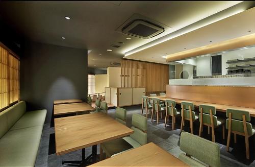 6階炭火焼鳥 西田屋 GEMS大門店