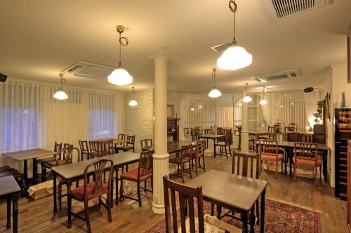 7階燻製Dining OJIJI