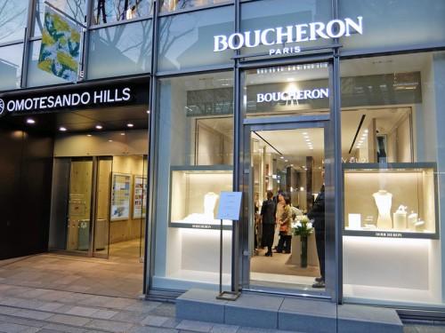 20160317omotesando 3 500x375 - 表参道ヒルズ/全店の40%を改装、10周年で過去最大のリニューアル