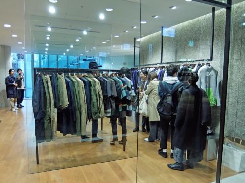 20160317omotesando 4 500x375 - 表参道ヒルズ/全店の40%を改装、10周年で過去最大のリニューアル
