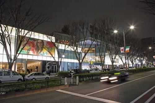 20160317omotesando 5 500x333 - 表参道ヒルズ/全店の40%を改装、10周年で過去最大のリニューアル