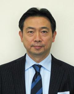 新社長の竹野 浩樹氏