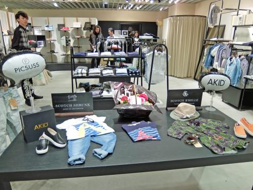 20160318omotesando 4 500x375 - 表参道ヒルズ/大規模リニューアル、店舗リポート