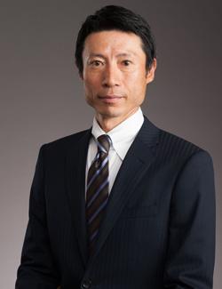 新社長の佐々木氏