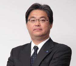 新社長の中村敬氏