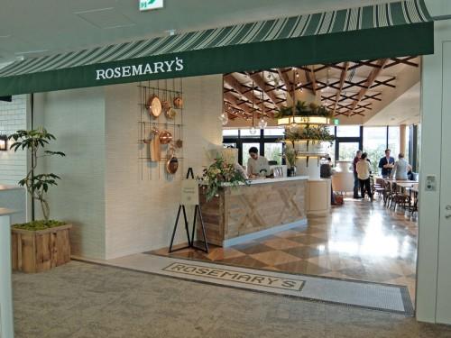 ROSEMARY'S TOKYO