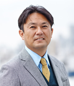 新社長の湯浅氏