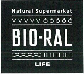 BIO-RALのロゴ