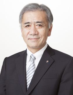 井阪隆一氏