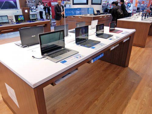 Windows PCコーナー