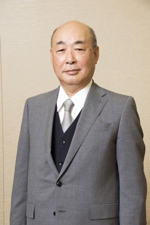 新社長の岩古氏