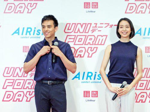 満島さんと松島さん