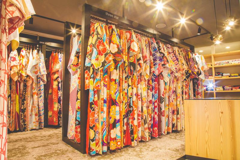 Kimono Images