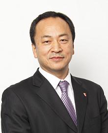トリンプ・インターナショナル・ジャパン 代表取締役副社長 営業本部長 貞野徹 氏