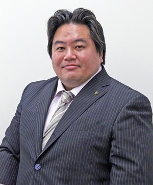 新社長の高橋氏