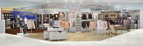 ORIHICAアトレ川崎店
