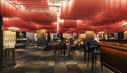 4階THE TABLES
