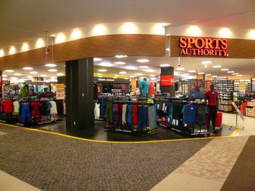 スポーツオーソリティイオンタウンユーカリが丘店