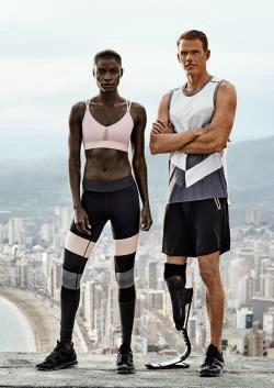 H&M/ファッション性の高いパフォーマンス・スポーツウェア発売
