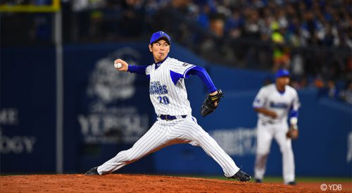 須田幸太投手