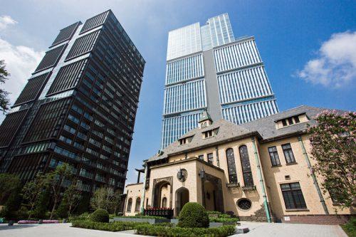 20160719tokyogarden 1 500x333 - 東京ガーデンテラス紀尾井町/ホテル、レストラン街を加えグランドオープン