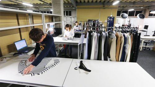 アッカ・インターナショナルによる「ささげ業務」イメージ