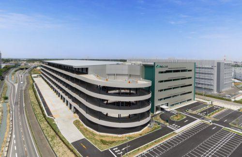 プロロジスパーク千葉ニュータウン/ECを全面サポート、働きやすい環境を提供