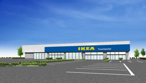 IKEA Touchpoint 熊本