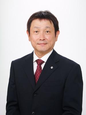 ニッセン社長の羽渕氏