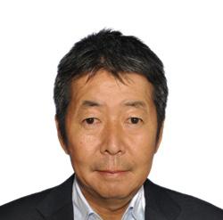 新社長の安藤氏