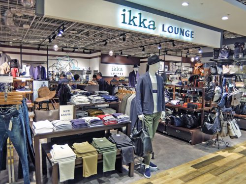 ikka LOUNGEヨドバシAkiba店