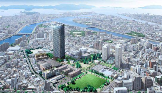 hitoto広島の完成イメージ