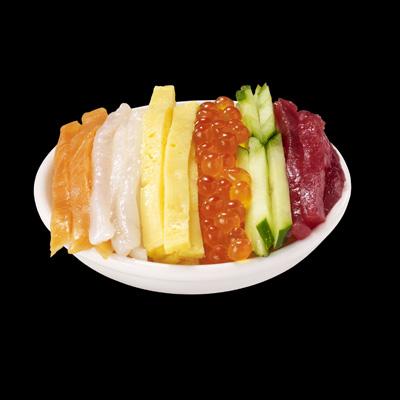 仙台七夕まつり寿司